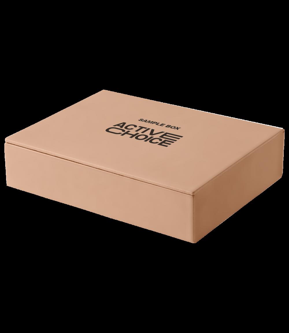 Active Choice - Sample box (6 бр. барчета)