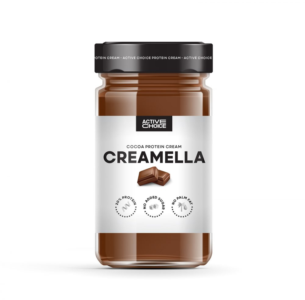 Протеинов крем CREAMELLA Classic