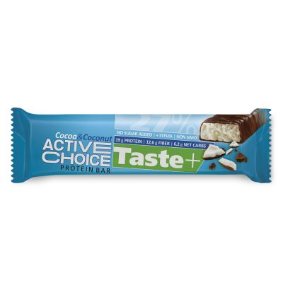 Active Choice бар - Cocoa&Coconut
