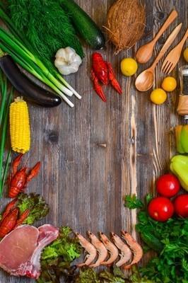 Храни с нисък гликемичен индекс 3