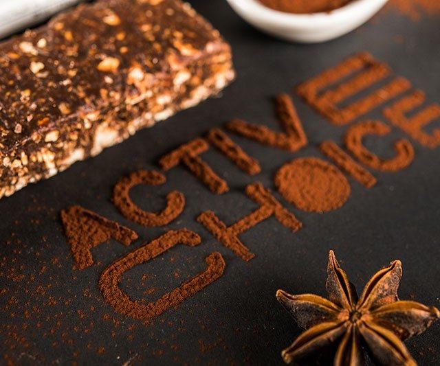 Как се роди Active Chocie - българският бранд за протеинови продукти