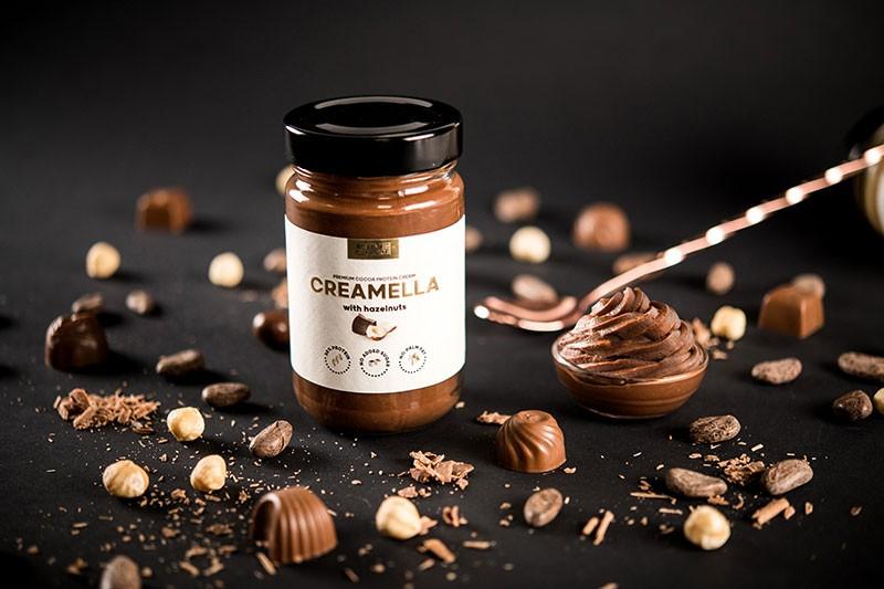 Протеинов крем Creamella на Active Choice