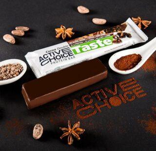 Протеиновите продукти Active Choice