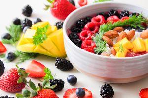 Диетични храни 10 - плодова салата