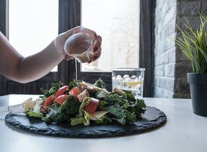 Диетични храни 13 - салата