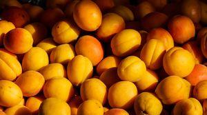 Диетични храни 16 - кайсии