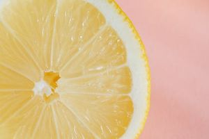Диетични храни 20 - лимон