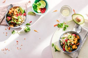 Диетични храни 6 - диета