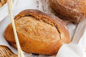 Храни с нисък гликемичен индекс 1 - хляб