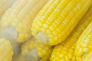 Храни с нисък гликемичен индекс 15 - царевица