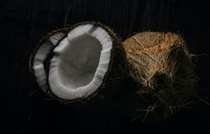 Храни с нисък гликемичен индекс 16 - кокос