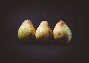 Храни с нисък гликемичен индекс 18 - круши