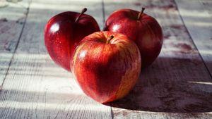 Храни с нисък гликемичен индекс 9 - ябълки