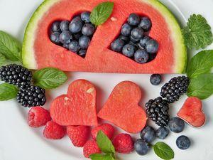 Здравословни храни 1 - плодове