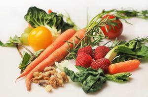 Здравословни храни 11 - зеленчуци