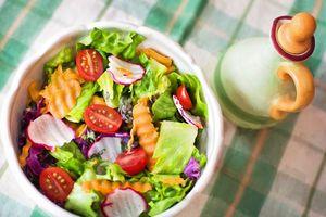 Здравословни храни 13 - салата