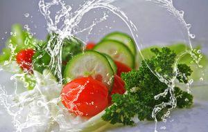 Здравословни храни 4 - зеленчуци