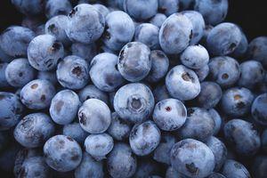 Здравословни храни 5 - боровинки